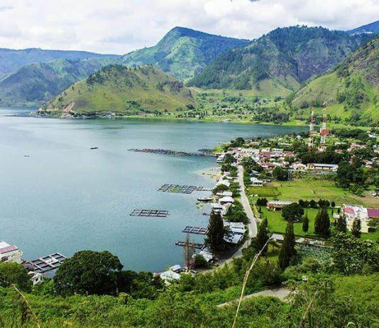 Danau Toba Bisa Jadi Wisata Kelas Dunia, dengan Catatan…