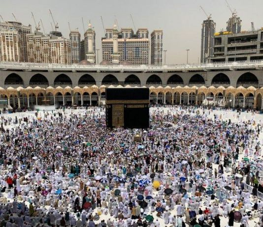 Kemenkes: 263 Calon Haji Sakit dan 7 Meninggal Dunia