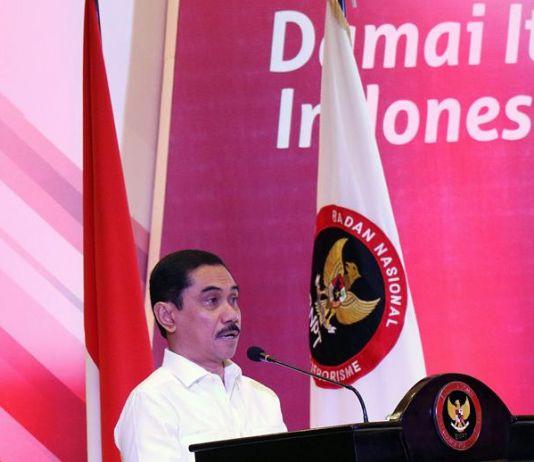 Kepala BNPT: Anggota Legislatif Harus Peduli Masalah Terorisme