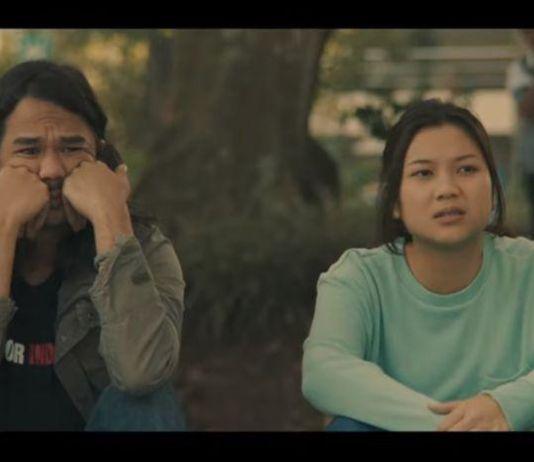 Mengaku Canggung, Begini Akting Musikus Daniela Riyadi di Film Koboy Kampus