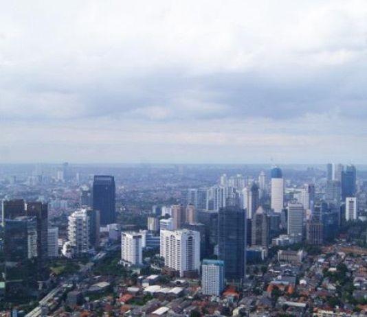 Akhir Pekan, Begini Prakiraan Cuaca DKI Jakarta Selama 2 Hari