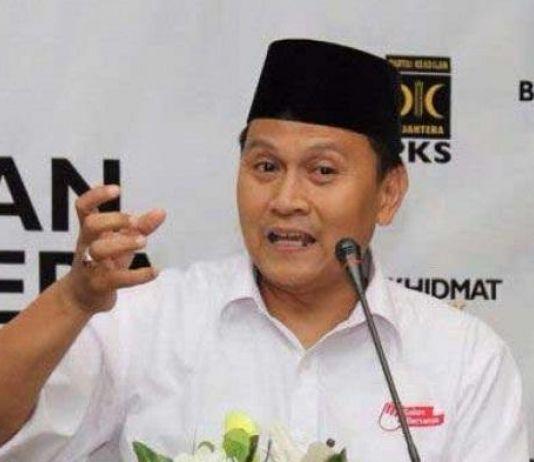 Gerindra Incar Ketua MPR, Mardani Ali Justru Singgung Tagar Kami Oposisi