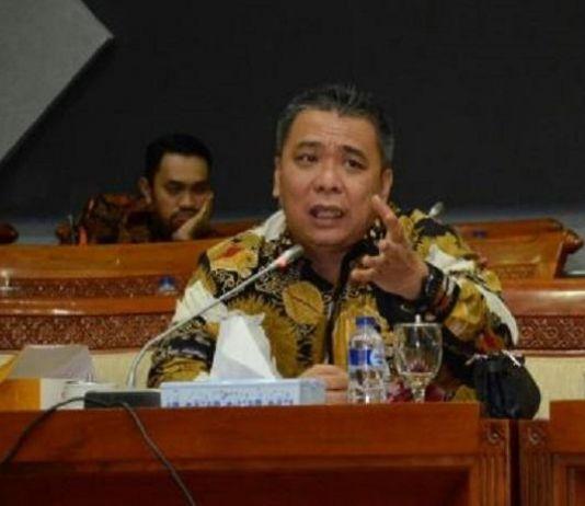 Selain Kawal Pemerintah, NasDem Juga Siap Beri Masukan ke Jokowi