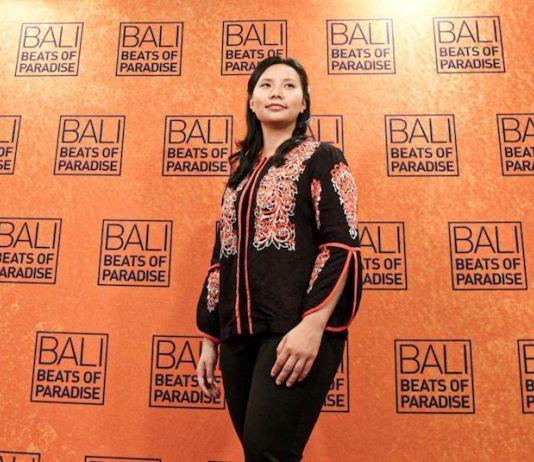 Bikin Film Tentang Bali, Ini Kata Livi Zheng