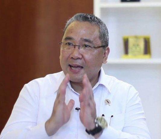 Mendes PDTT harap Sail Nias Mampu Promosi Wisata ke Luar Negeri