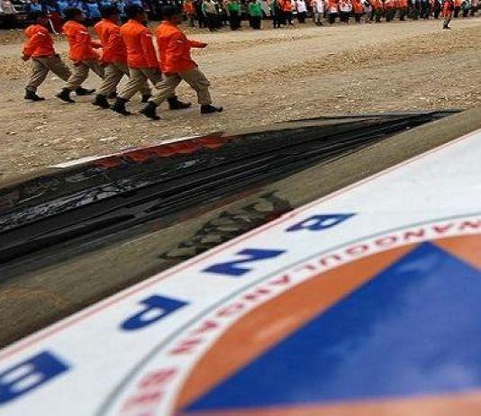 Strategi BNPB Hadapi Ancaman Kekeringan di Agustus 2019