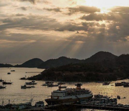 Selain Komodo, Ini Tempat Wisata Menarik di Labuan Bajo