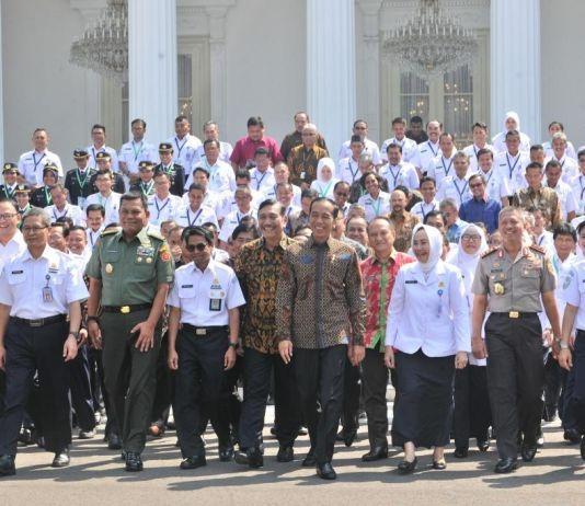 Negara Rawan Bencana, Presiden Jokowi: Segera Edukasi Besar-besaran