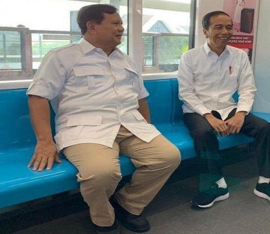 Besok Jokowi, Mega dan Prabowo Bakal Bertemu, Apa yang Dibahas?
