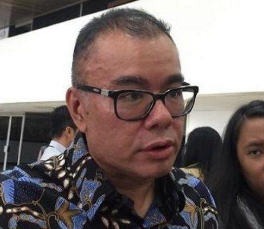 Tak seperti Amien Rais, Bara Hasibuan: PAN Ingin Gabung ke Pemerintah Tanpa Syarat