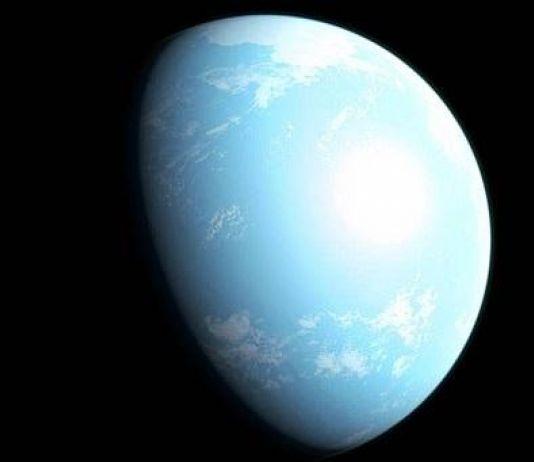 NASA Temukan Planet yang Mirip Bumi dan Bisa Dihuni