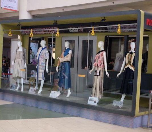 NYPD  Aktif Mencari Bakat Baru Desainer Mode Indonesia
