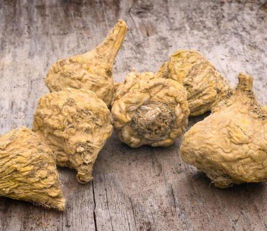 Enam Makanan Super 2019, Anti Penuaan Dini hingga Turunkan Berat Badan