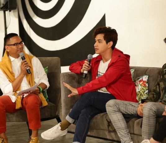 Ada  Energi Baru di Jakarta Fashion Week, Begin Keseruannya