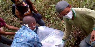 Ini Hasil Autopsi Kerangka Manusia di Kawasan Hutan Damarwulan