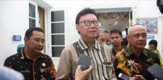 Soal Amendemen UUD 1945, Mendagri: Rakyat Tetap Memilih Langsung