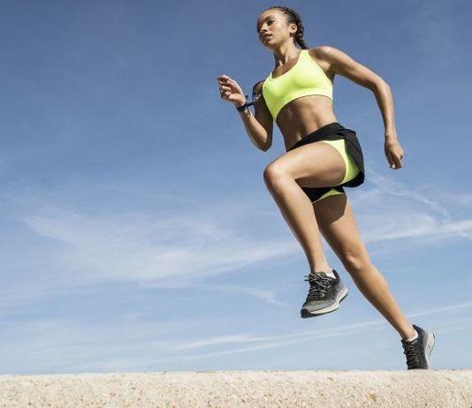 Mau Lari Anda Secepat Kilat, Coba Latihan Ini Dulu