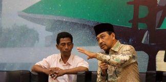 Pimpinan DPD RI Puji Program Jokowi Prioritaskan Pembangunan Tol Laut