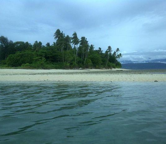 Pesona dan Keunikan Pulau Miossu di Papua Barat