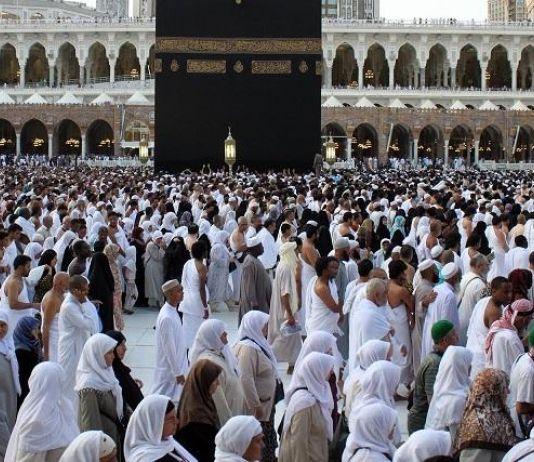 Sebanyak 187 Jemaah Haji Asal Indonesia Pulang Lebih Cepat, Ini Alasannya