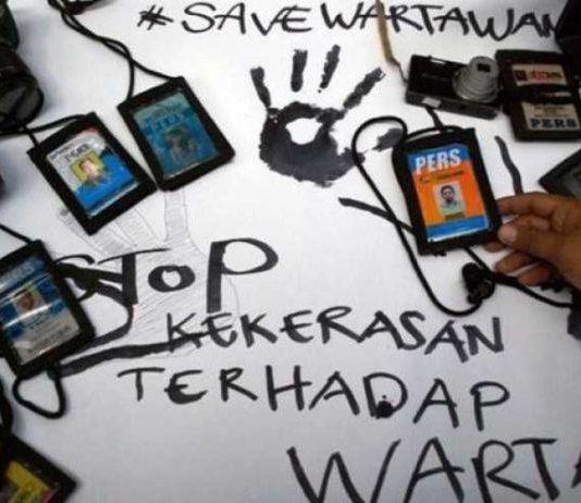 Jurnalis Mengaku Diintimidasi, Polisi Balik Tanya Begini