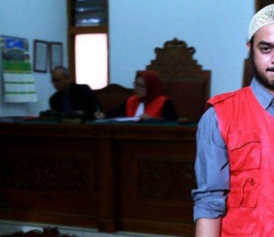 Polisi Periksa Satu Saksi Terkait Kasus Narkoba Artis Rio Reifan