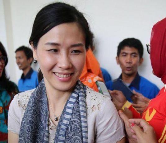 Veronica, Mantan Istri Ahok Akan Taklukkan Kerasnya Kota Medan?