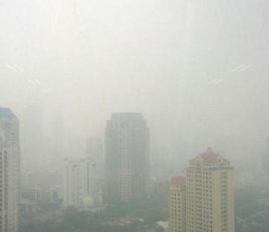 Udara Jakarta Rusak di Tangan Tuan Anies, Ganjen Diperluas Segera Batalkan Saja