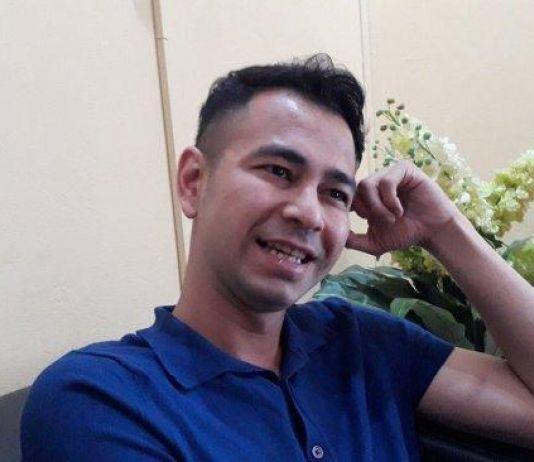 Atasi Gangguan Pita Suara, Raffi Ahmad Lakukan Akupuntur