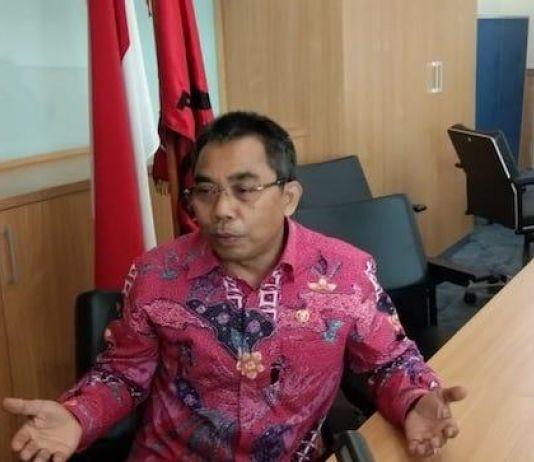 Disebut Calon Kuat Pengganti Prasetio di Kursi Ketua DPRD DKI, Ini Kata Gembong