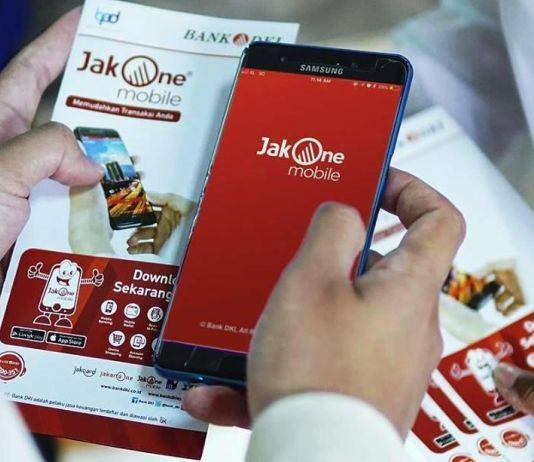 Bank DKI Sediakan Fasilitas Pembayaran PBB melalui Aplikasi JakOne Mobile