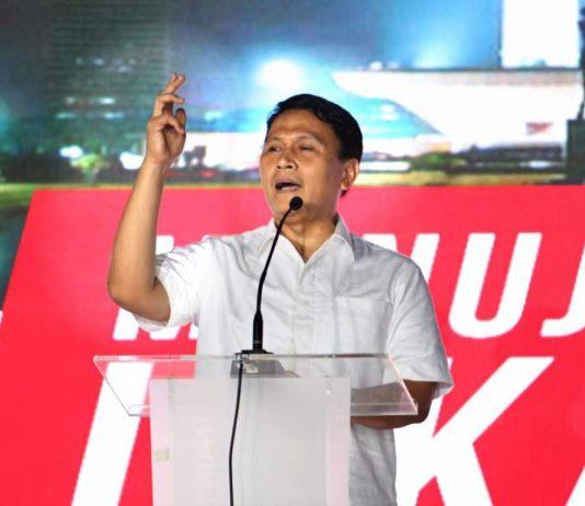 Ingatkan 3 Hal, Mardani Mengaku Agak Kagum dengan Pidato Jokowi