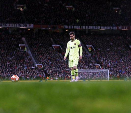 Tak Ada Messi, Barca Seperti Macan Ompong
