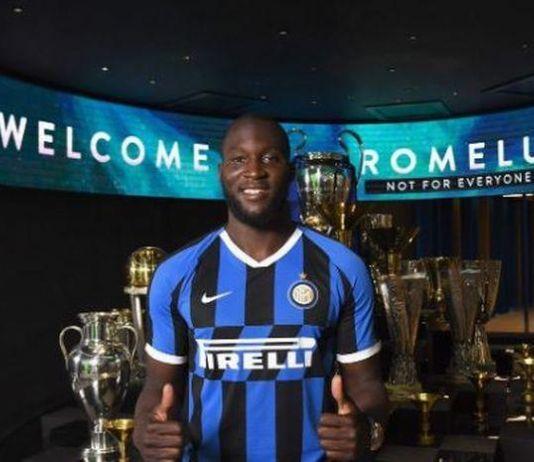 Inter Terancam Gagal Turunkan Lukaku di Laga Perdana