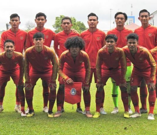 Dikalahkan Malaysia, Indonesia Gagal ke Final Piala AFF U-18