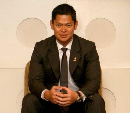 Federasi Hoki Es Indonesia Dukung Raja Sapta Gantikan Posisi Erick Thohir