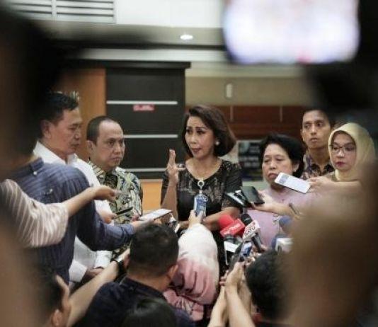 Jokowi Inginkan Ukuran Pemberantasan Korupsi Diubah, Ini Kata Pansel KPK