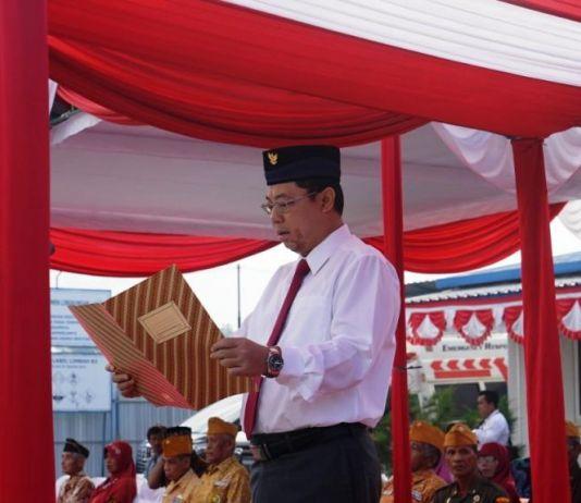 BUMN Hadir Untuk Negeri, PTPP Gelar Perayaan HUT Kemerdekaan di Yogyakarta