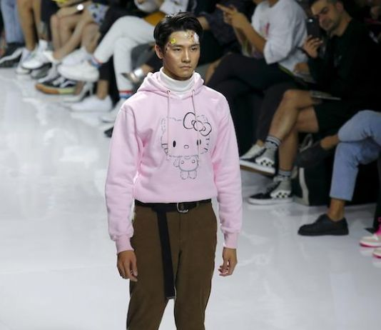 Hello Kitty Menarik Perhatian di JFFF