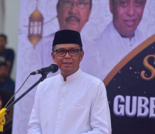 Kunjungi Asrama Mahasiswa Papua, Gubernur Sulsel Bilang Begini