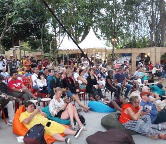 Begini Kemeriahan Ubud Village Jazz Festival, Diramaikan Artis Mancanegara