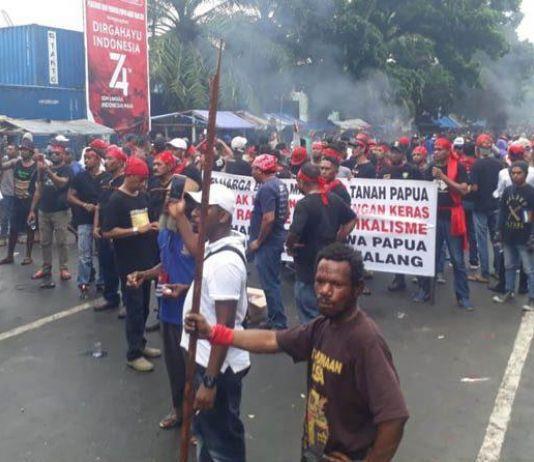 Menyembuhkan Luka Saudara Kita di Papua