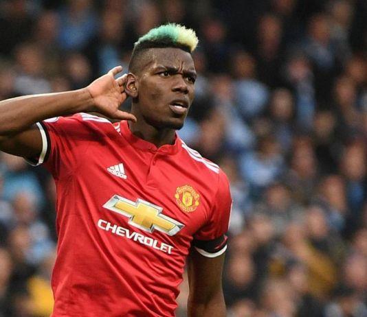 Ejekan Rasis Kembali Terjadi di Liga Inggris, Kali Ini Pogba Jadi Korban