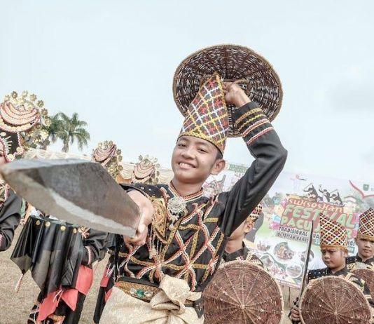Ini Saat yang Tepat Datang ke Riau