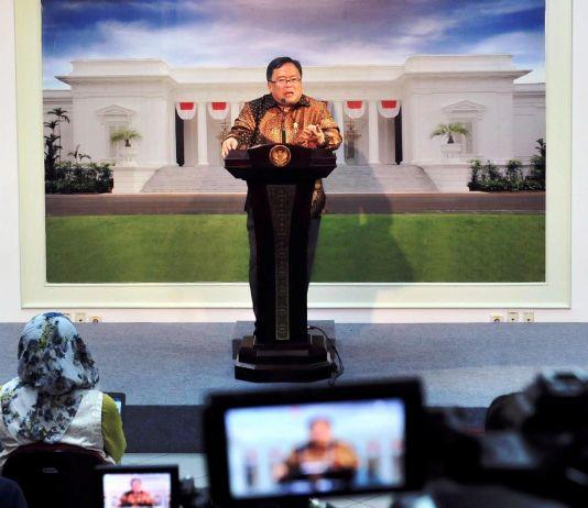 Bappenas: Pemindahan Ibu Kota Dorong PDB Nasional Naik 0,1%-0,2%