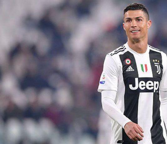 Protes Harga Pemain, Ronaldo: Pemain Manapun Bisa Dihargai 100 Juta Euro