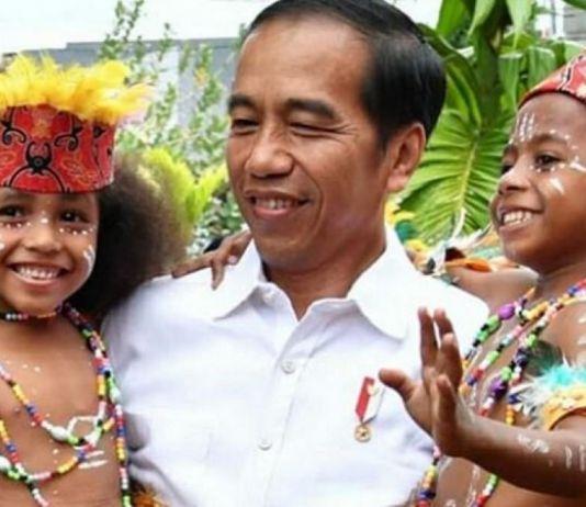Papua, Oh Papua! Nila Setitik Rusak Susu Sebelanga