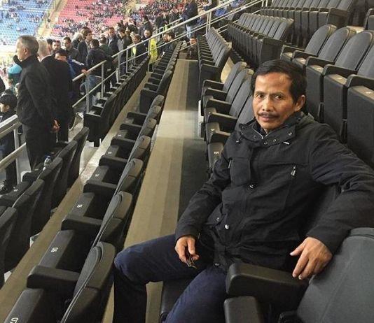 Rekrut Djanur, Barito Putra Sudah Tiga Kali Ganti Pelatih
