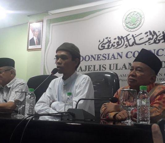 DPP GAMKI: Apa Dasar UAS Tuduh RS dan Ambulance Kafirkan Umat Islam?
