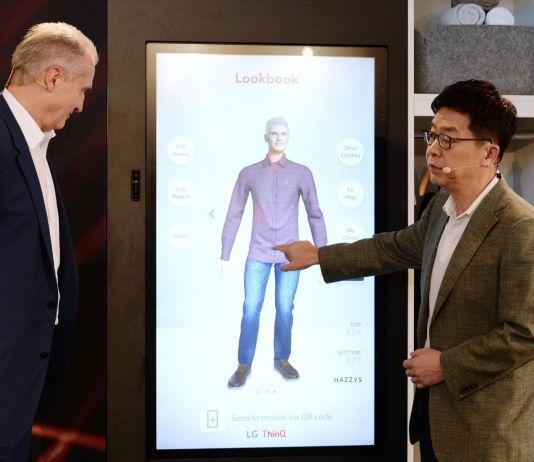 CTO LG Bicara Visi AI Yang Membuat Setiap Tempat Seperti Rumah